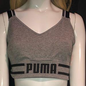 Offer 💰/ 😘⤵️💰NEW PUMA Large Sports Bra